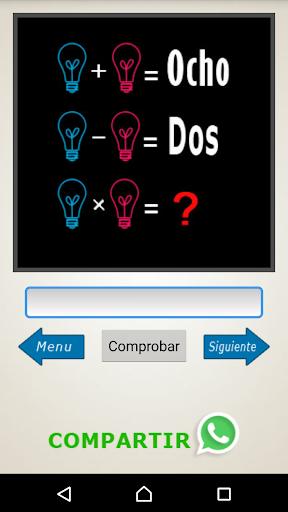 Resuelve Acertijos - adivinanzas, retos lu00f3gicos... 2.9.2.1.1.1.4 screenshots 6