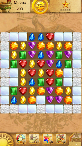 Clash of Diamonds - Match 3 Jewel Games  {cheat|hack|gameplay|apk mod|resources generator} 4