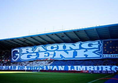 Genk s'adresse à ses supporters au sujet de la Ligue des Champions