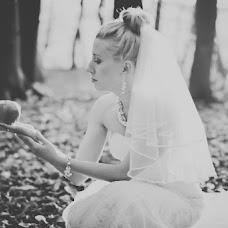 Wedding photographer Emilia Radzimowska (EmiliaRadzimows). Photo of 18.02.2016