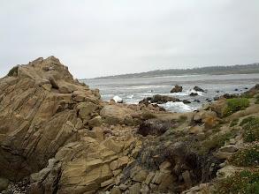 Photo: Lover's Point in Monterey