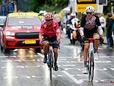 Sterke Ben O'Connor geeft de Tour de France van AG2R kleur, Van Aert doet niet meer mee in klassement