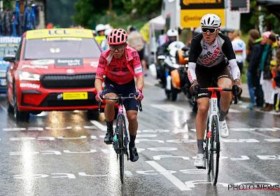 Transfercarrousel in gang gezet in de wielerwereld: twee Colombiaanse klimmers gaan van ploeg veranderen