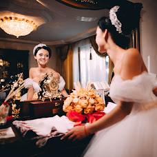 Wedding photographer Aleksandr Demianiv (DeMianiv). Photo of 20.11.2016