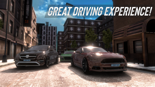 Real Car Parking screenshot 6