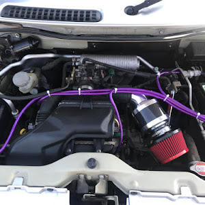 アルトラパン ラパンss 4WD 18年式のカスタム事例画像 wukkeeyさんの2018年01月20日06:48の投稿