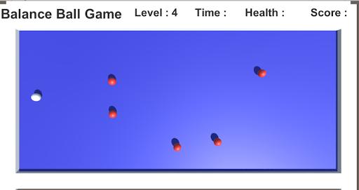 BalanceBall screenshot 4