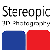Stereopic 3D Camera