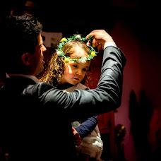 Wedding photographer Jose antonio Jiménez garcía (Wayak). Photo of 30.12.2017