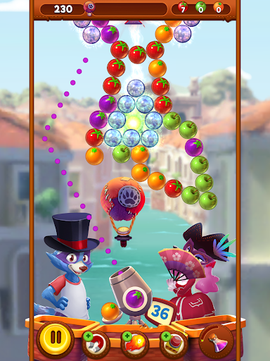 Bubble Island 2 - Pop Shooter & Puzzle Game screenshots 21