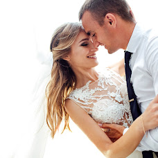 Wedding photographer Dmitriy Makarchenko (Makarchenko). Photo of 14.01.2019