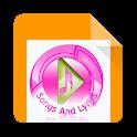 Jonny Craig Lyrics Diamond icon