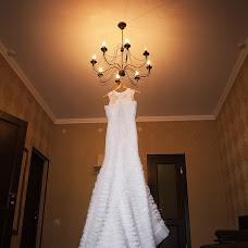 Wedding photographer Elena Ponomareva (brusnika). Photo of 30.06.2015