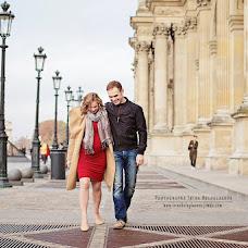 Wedding photographer Irina Beloglazova (ParisPhoto). Photo of 05.06.2016