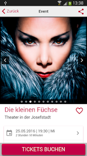 Josefstadt Theater Wien- screenshot thumbnail