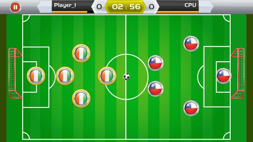 World Cup Tournament  screenshots 13
