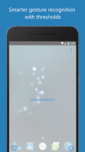 ClearView Gestures Pro Screenshot