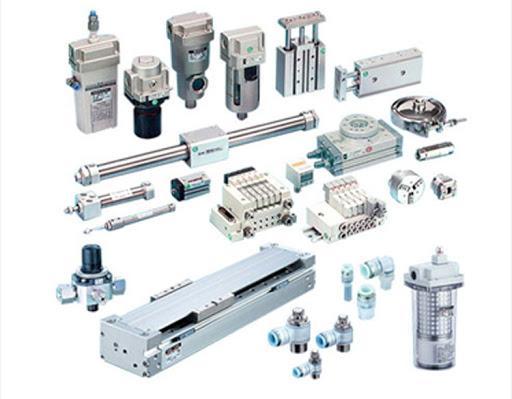Các loại chuyển động phổ biến của linh kiện công nghiệp