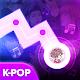 Kpop Dance Line - Magic Tiles Dancing With Idol