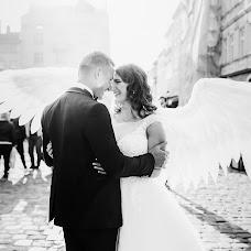 Wedding photographer Mikhaylo Bodnar (mixanja). Photo of 01.12.2017