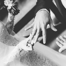 Wedding photographer Katya Kubik (ky-bik). Photo of 16.10.2017