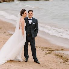 Wedding photographer Nikolay Yushevich (Partizan). Photo of 30.08.2018