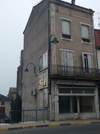 locaux professionels à Cancon (47)