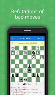 CT-ART 4.0 (Chess Tactics 1200-2400 ELO) Apk Download For Android 3