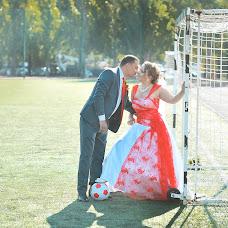 Wedding photographer Anastasiya Selezneva (Karbofox). Photo of 03.11.2015