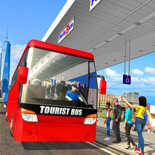 Euro Bus Driving Simulator 2018