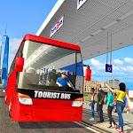 Euro Bus Driving Simulator 2018 1.6