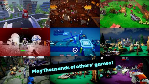 Struckd - 3D Game Creator 1.10.0 screenshots 9