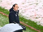 Yves Vanderhaeghe ontslagen bij KV Kortrijk!