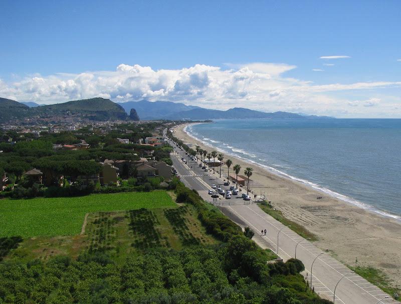 La Lunga Spiaggia di Elisabetta Di Girolamo