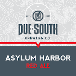 Due South Asylum Harbor