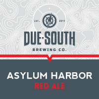 Logo of Due South Asylum Harbor