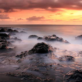mistis by Alfian Pebriadi - Landscapes Beaches