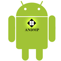 ANdmp - Android NDMP Backup icon