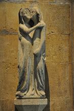 Photo: Katedrála sv. Petra (Dom St.Peter) - vnitřní sochařská výzdoba.