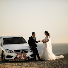 Wedding photographer Ferat Ablyametov (ablyametov). Photo of 20.10.2018