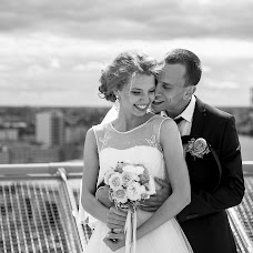 Wedding photographer Sergey Zhegalov (ZhegalovS). Photo of 04.09.2015