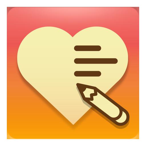感謝日誌 健康 App LOGO-硬是要APP