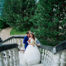 Wedding photographer Nataliya Berinda (nataliaberynda). Photo of 16.07.2018