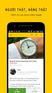 Cho Tot - Chuyên mua bán online - náhled