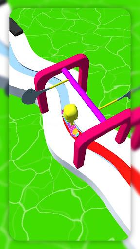 Line Rider 3D 3.1 screenshots 1