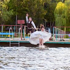Wedding photographer Alena Bratanchuk (alenabratanchuk). Photo of 18.10.2017