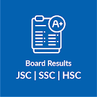 Board Results Bangladesh (JSC | SSC | HSC) icon