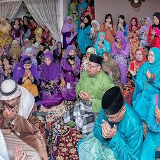 Wedding photographer asmady ahmad (ahmad). Photo of 21.01.2014