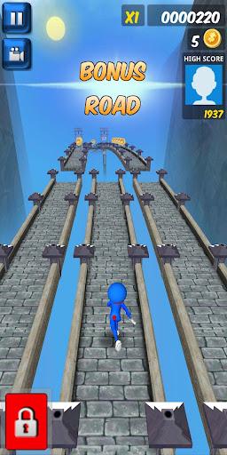 Subway Doraemon dash cheat screenshots 2