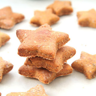 Homemade Dog Treats with Aniseed